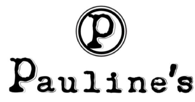 Pauline's Logo